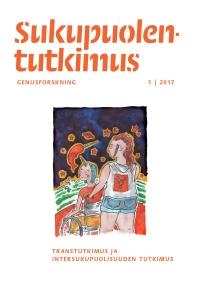 Sukupuolentutkimus 1/2017 kansi